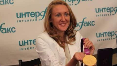 New findings reveal 12 more athletes guilty of doping