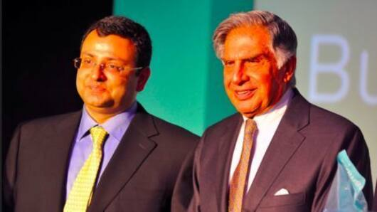 Tata strikes-Mistry counterstrikes: When business turns ugly