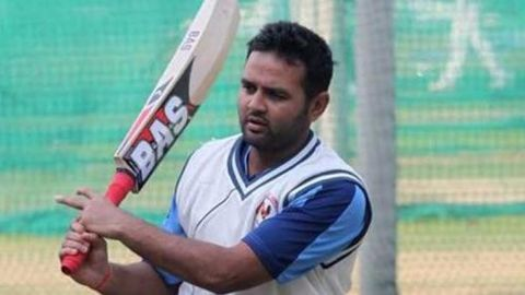 Parthiv Patel makes a comeback after eight years