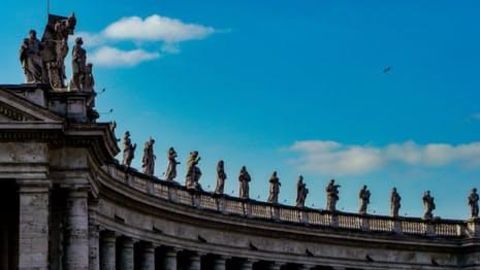 The Vatican goes mobile: The Church's new app