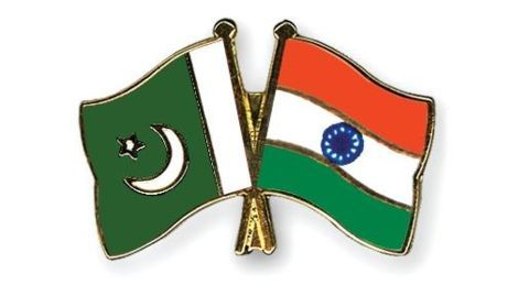 India launches aggressive onslaught on Pakistan
