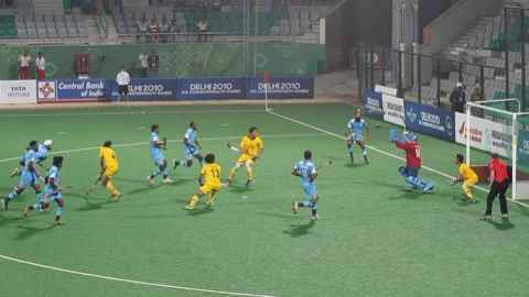 India defeat Malaysia 4-2 in Four Nations Tournament