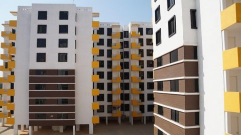 Act to protect home buyers to be operational soon