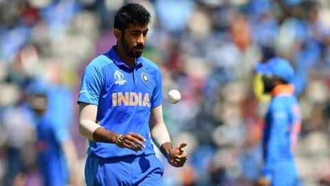 Here's why Jasprit Bumrah won't undergo fitness test at NCA