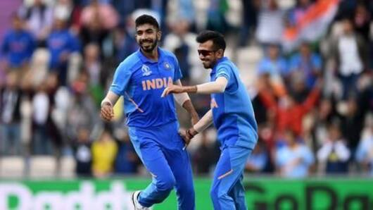 CWC 19: India face Australia in high-octane clash