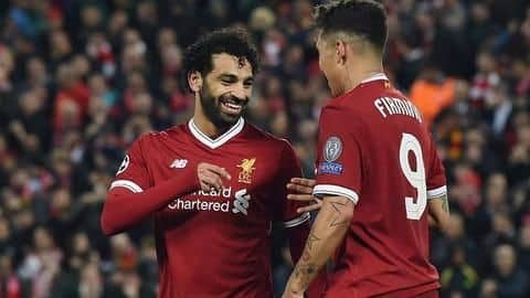 Liverpool look to join Real in Champions League final