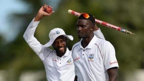 West Indies beat England in first Test: Here're records broken