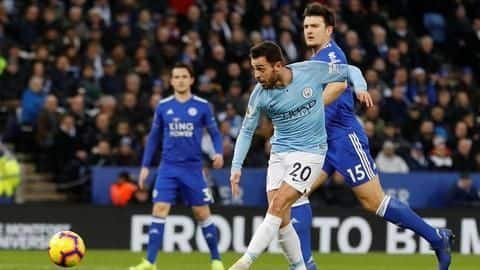 What is going wrong with Manchester City in Premier League?