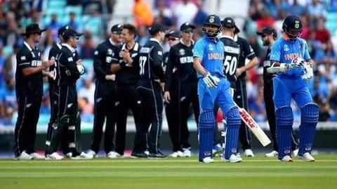 Key takeaways from India's loss against New Zealand