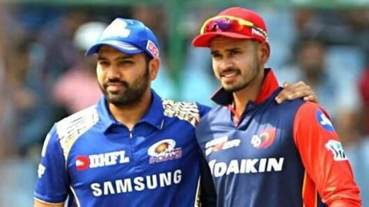 IPL: Comparing the squads of MI and DC