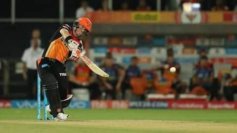 Records David Warner could script in IPL 2019