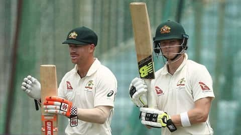 Smith and Warner's return will benefit youngsters, says Josh Hazlewood
