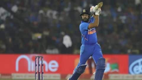 Rohit Sharma to take a break from cricket: Details here