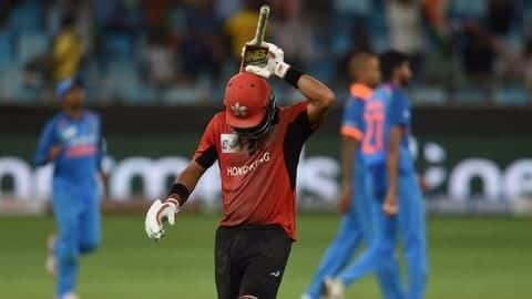 Asia Cup: Discussion points as dismal India pip Hong Kong