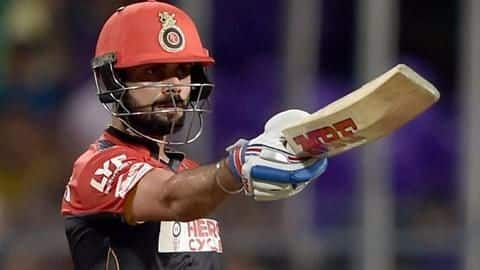 Squad analysis IPL 2018: Royal Challengers Bangalore