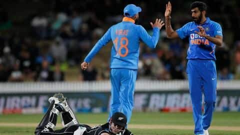 2nd ODI, New Zealand vs India: Preview, Dream11 and more
