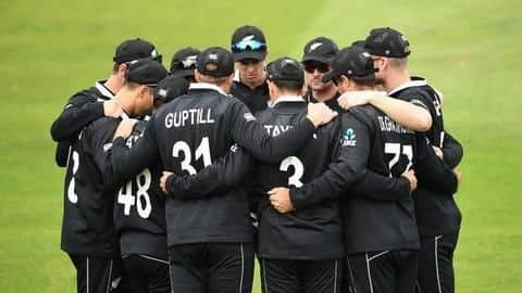 New Zealand beat Afghanistan: Here are the records broken