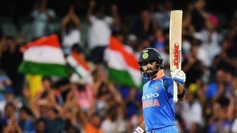 Australia vs India third ODI: Dream XI tricks and tips