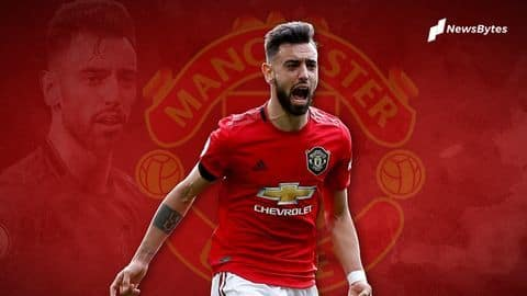 Statistical Analysis Bruno Fernandes Impact Since Joining Manchester United