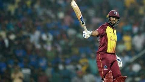 Nicholas Pooran banned for ball-tampering: Details here