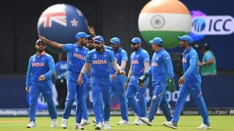 Senior Indian cricketer violated 'family clause' during World Cup