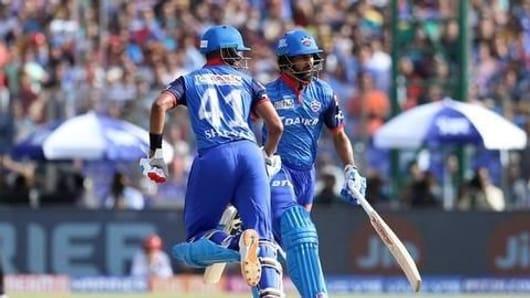 IPL 12: DC outclass RCB at the Kotla