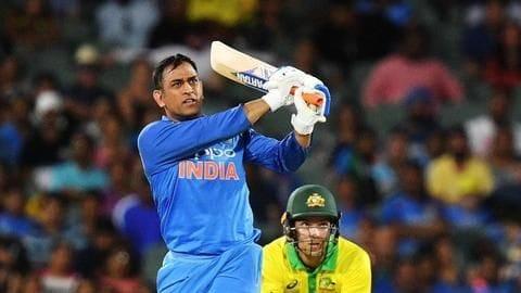 #IndiaInAustralia: Three key moments of the second ODI