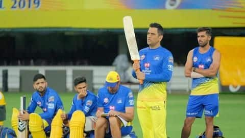 CSK vs RR: Match preview, TV listing and pitch report