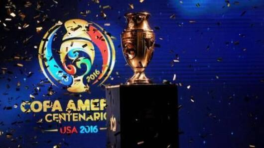 Copa America 2020 to have two host nations