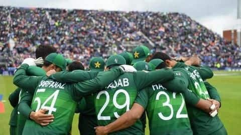 Sarfaraz Ahmed urges Pakistan fans not to abuse the team