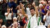 Novak Djokovic pens an emotional letter about mental hurdles