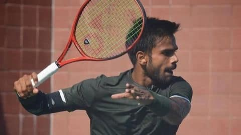 Sumit Nagal to make his Grand Slam debut against Federer