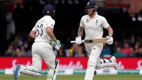 Ashes 2019, Australia vs England: Second Test drawn at Lord's