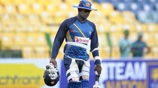 Sri Lanka suffers another blow