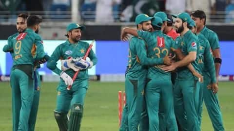 Pakistan vs New Zealand 1st ODI: Preview, conditions, TV listing