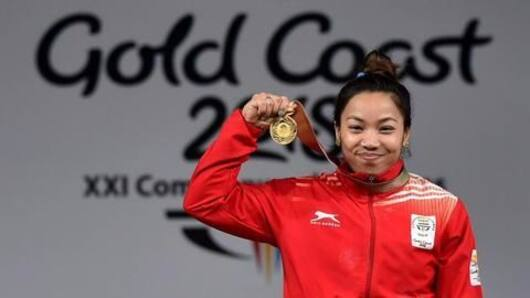 The numbers game: India shine at 21st CWG