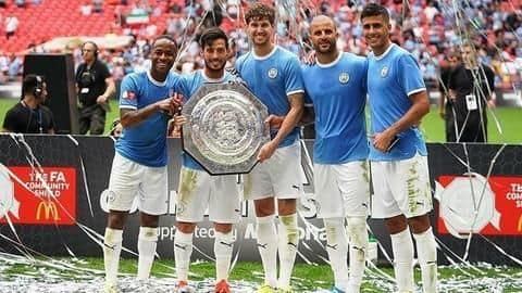 FA Community Shield to take place on August 29