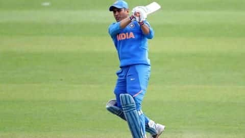 MS Dhoni unlikely to be selected for T20Is against SA