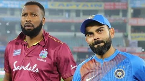 India vs West Indies, 2nd T20I: Preview, Dream11 and more
