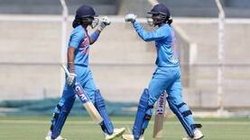 Asia Cup T20: Indian eves thrash Pakistan to enter final