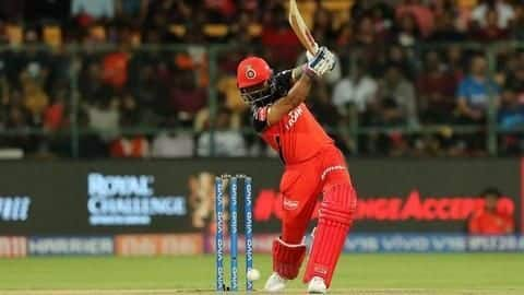 Here's the review of RCB's IPL 2019 campaign