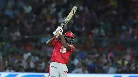 'KXIP youngsters want to win IPL for the Universe Boss'