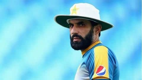 Misbah-ul-Haq defends omitting senior cricketers from PCB's central contracts list