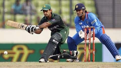 Asia Cup 2018: A look back at classic India-Pak encounters