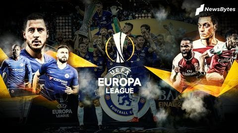 UEFA Europa League: Here are the best finals of all-time