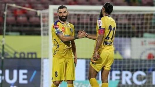 Kerala Blasters host struggling Pune City FC