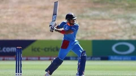 Surprised not to see Gill, Rahane in ODI squad: Ganguly