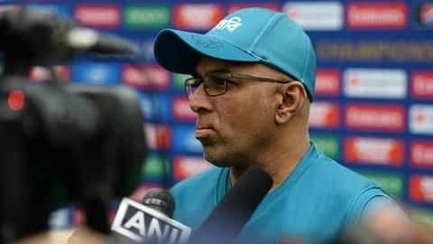 Sri Lanka coach Chandika Hathurusingha axed from selection panel
