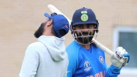 India vs Pakistan: Statistical preview, pitch report and timing