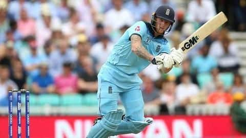 Ben Stokes was worried during 2019 World Cup: Details here